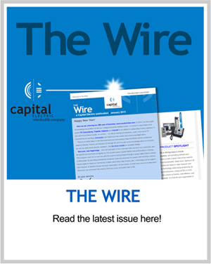 The Wire - Read the latest issue here!