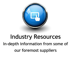 Industry Resources - In-depth information from some of our foremost suppliers