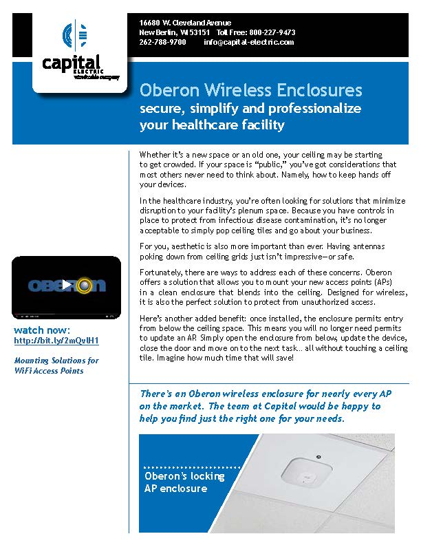 Concept-Page_Oberon-Access-Point_Healthcare_Final