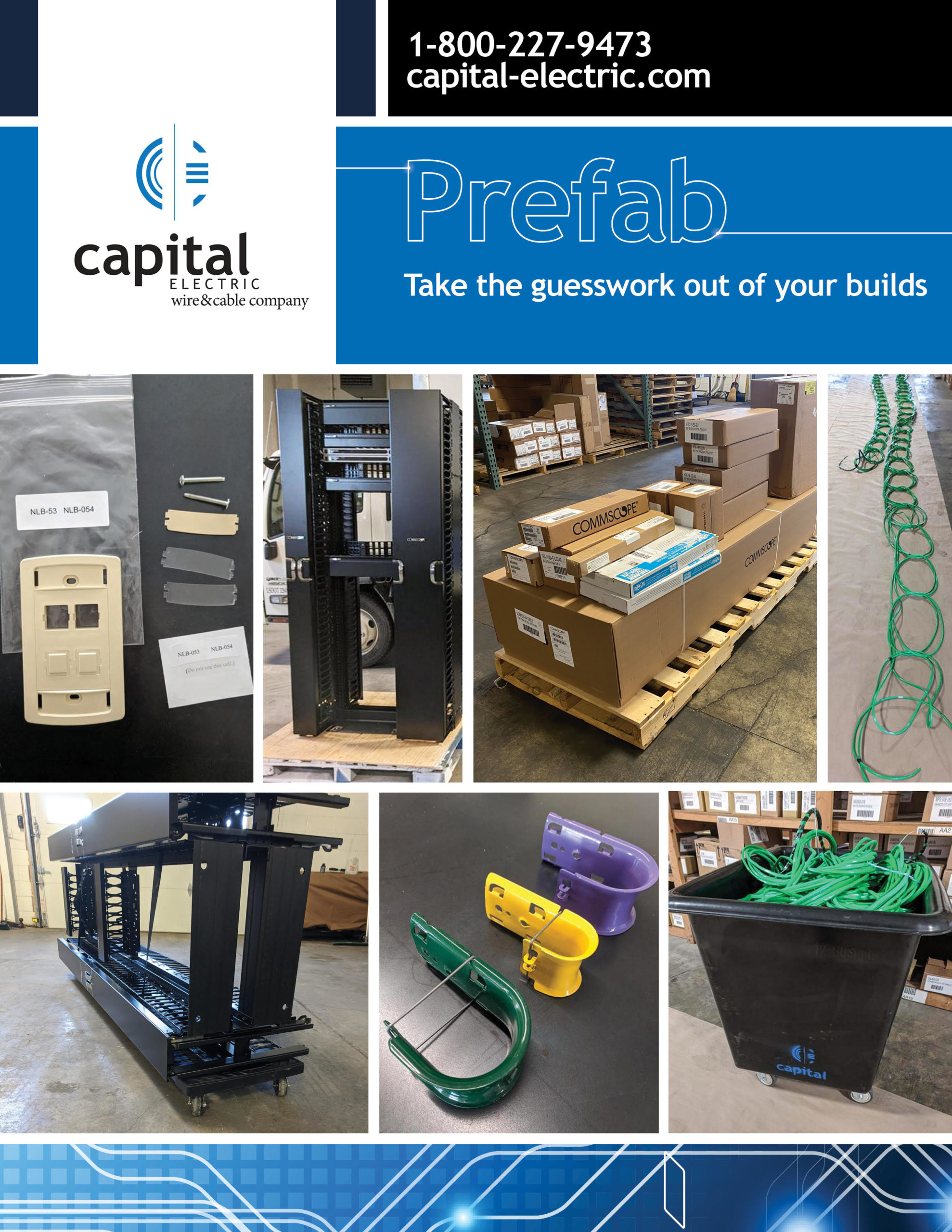 prefab capital-electric.com